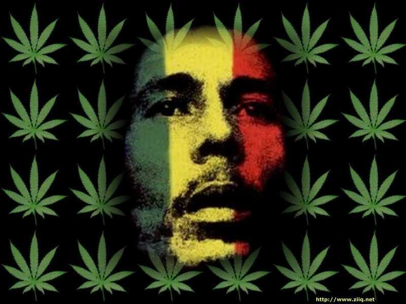 image weed marrante